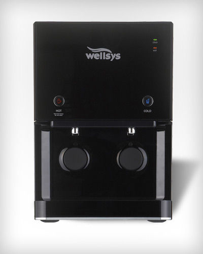 WS 9000 CT